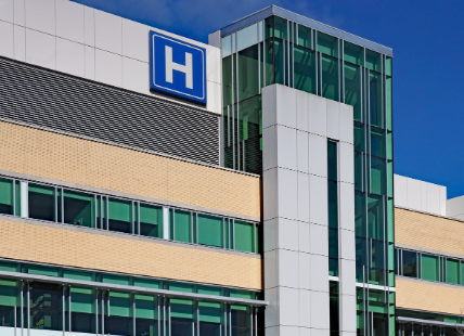 HospitalBuildingFitUp