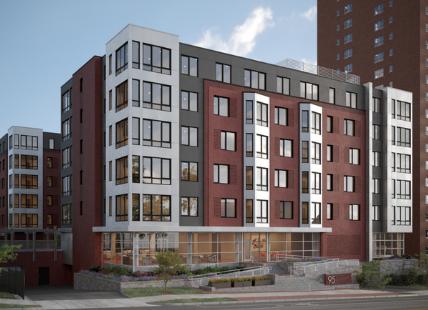 95 Saint Apartments | Beltmann Integrated Logistics