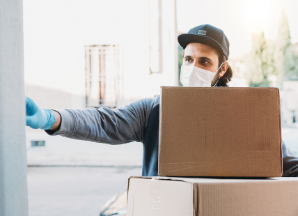A Guide to Shipping PPE - Beltmann Integrated Logistics