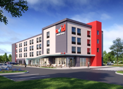 Avid Hotel - Project Announcement