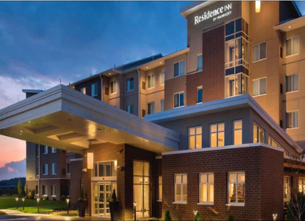 New Project Announcement: Residence Inn - Lancaster, CA